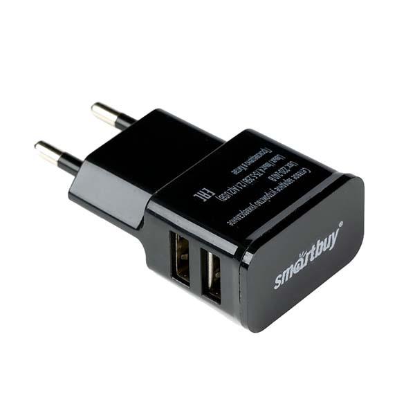 Сетевое зарядное устройство Smartbuy