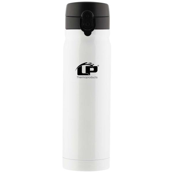 Термос LP Active 0,5л White Pearl (80159)
