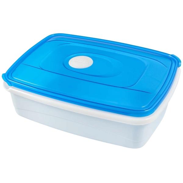 Контейнер для продуктов Plast Team 1,3л (PT1544/МГПР-12)