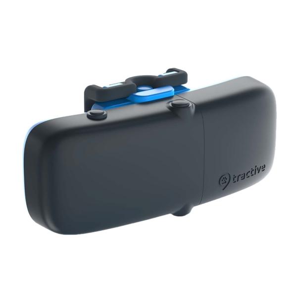 Smart гаджет Tractive GPS трекер для собак (TRDOG1)