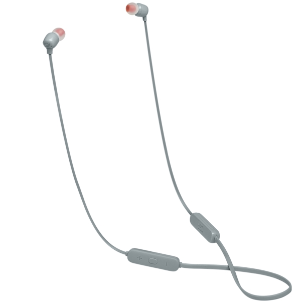 Наушники Bluetooth JBL — Tune 115BT Gray