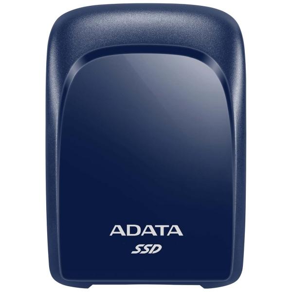 Внешний диск SSD ADATA 240GB SC680 Blue (ASC680-240GU32G2-CBL)