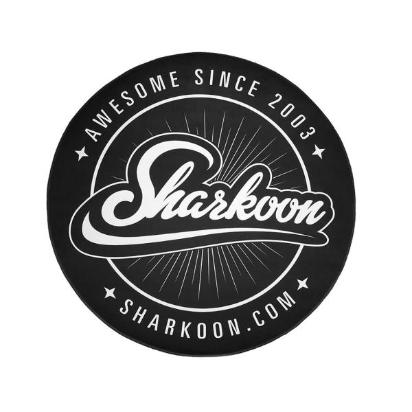 Коврик для игрового кресла Sharkoon Floor Mat