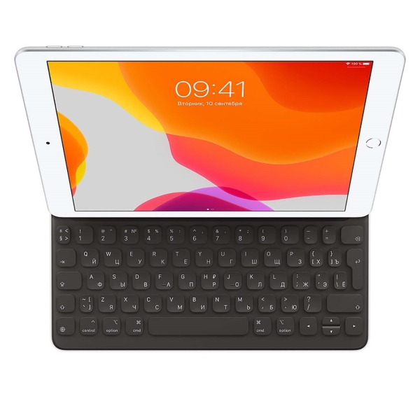 Клавиатура для iPad Apple Smart Keyboard iPad 10.2