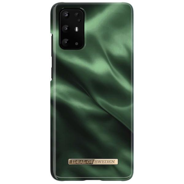 Чехол iDeal Of Sweden — Galaxy S20+ Emerald Satin (IDFCAW19-S11-154)