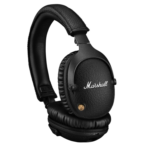 Наушники Bluetooth Marshall Monitor II ANC Black фото