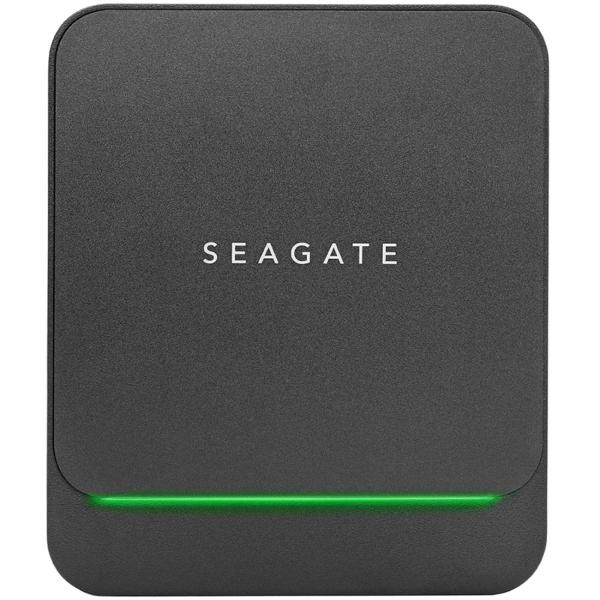 Купить Внешний диск SSD Seagate 1TB Barracuda Fast SSD (STJM1000400) в каталоге интернет магазина М.Видео по выгодной цене с доставкой, отзывы, фотографии - Москва