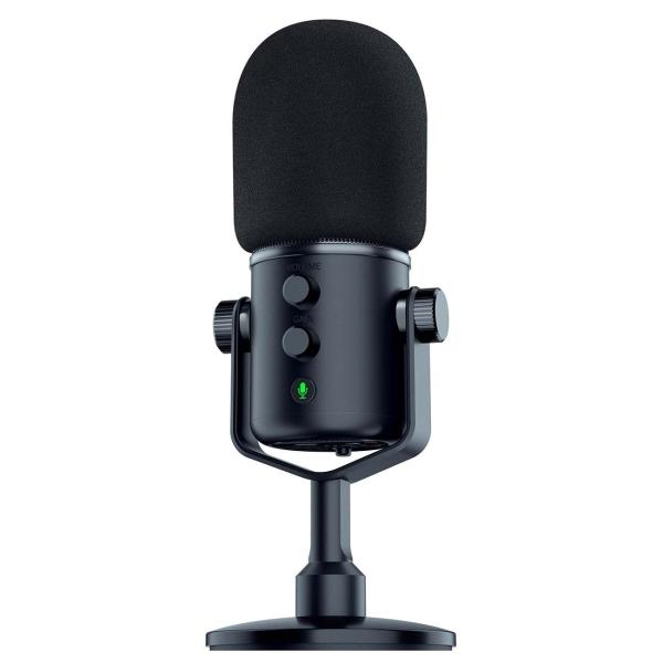 Игровой микрофон для компьютера Razer