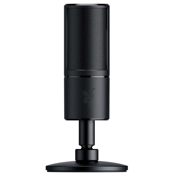 Игровой микрофон для компьютера Razer — Seiren X