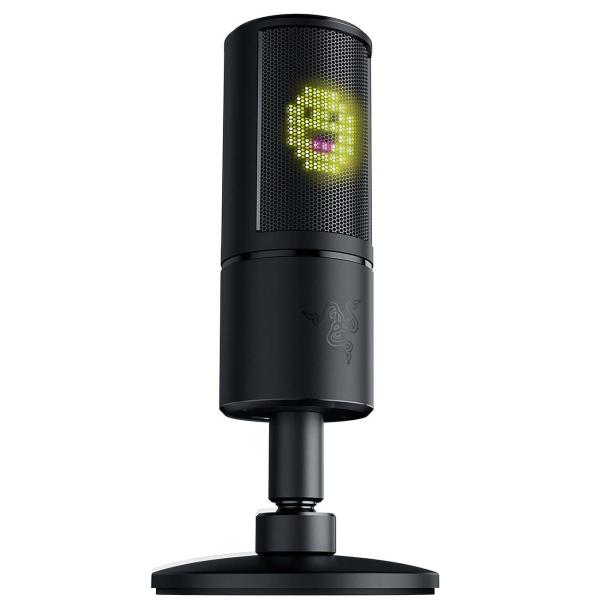 Игровой микрофон для компьютера Razer — Seiren Emote