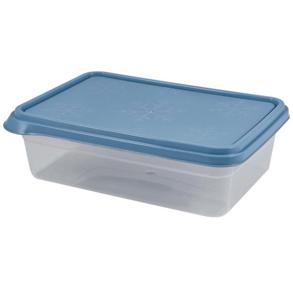 Контейнер для продуктов Plast Team Bergen 2,6л (PT1141ТГ-15)