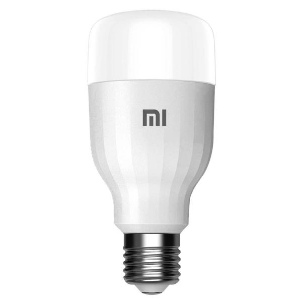 Купить Умный свет Mi Smart LED Bulb Essential (MJDPL01YL) в каталоге интернет магазина М.Видео по выгодной цене с доставкой, отзывы, фотографии - Воронеж