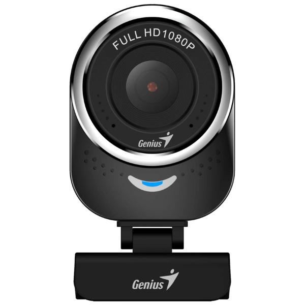 Web-камера Genius QCam 6000 Black