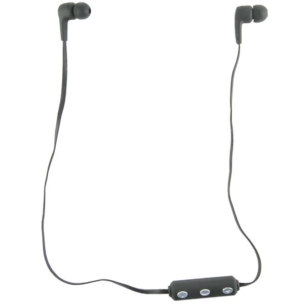 Наушники внутриканальные Bluetooth Red Line BHS-03 Black (УТ000013649)