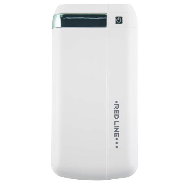 Внешний аккумулятор Red Line Q8 20000mAh, White (УТ000010090) фото