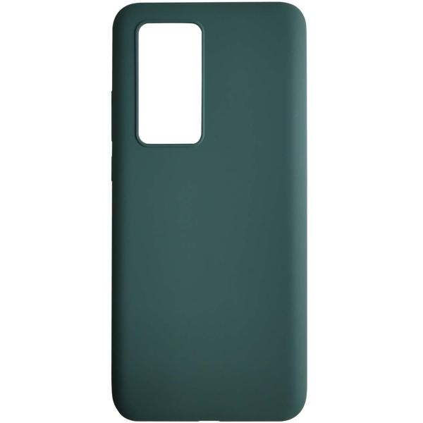 Чехол InterStep REGULAR MV для Huawei P40 Pro, Dark Green