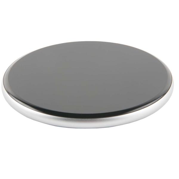 Беспроводное зарядное устройство Red Line Qi-04, Fast Charge для Apple, Black