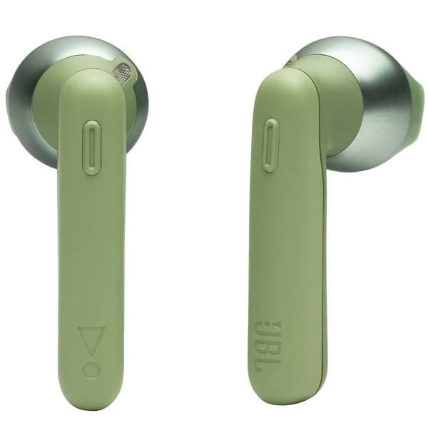 Наушники True Wireless JBL Tune 220 TWS Green