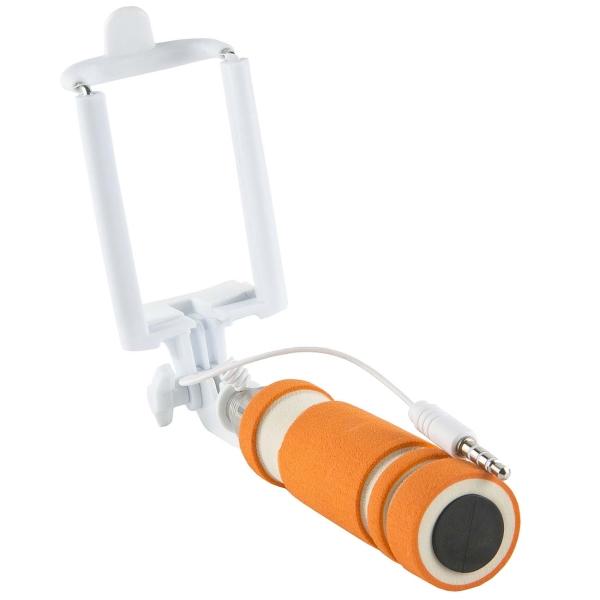 Монопод для смартфона Red Line — RLBT-05 Orange (УТ000008487)