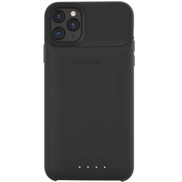 Чехол-аккумулятор Mophie Juice Pack для iPhone 11 Pro Max черный