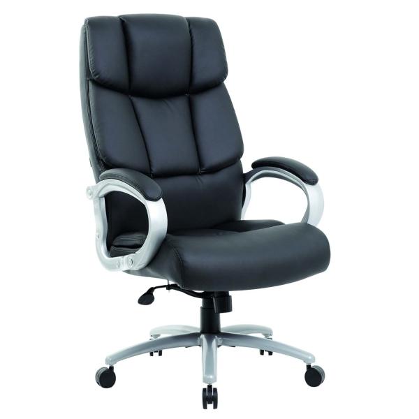 Кресло компьютерное Brabix Blocks HD-008 Grey (531944) фото