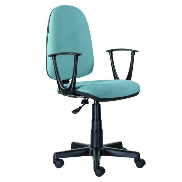 Кресло компьютерное Brabix Prestige Start MG-312 Teal (531921) фото