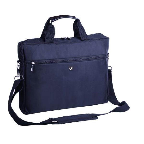"""Кейс для ноутбука до 15"""" Brauberg Tempo Black (240453) - отзывы покупателей, владельцев в интернет магазине М.Видео - Курган - Курган"""