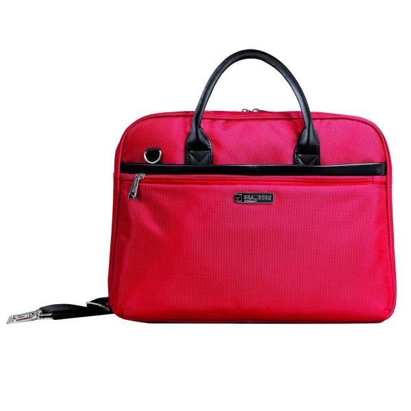 "Кейс для ноутбука до 15"" Brauberg — Dialog Red (240462)"