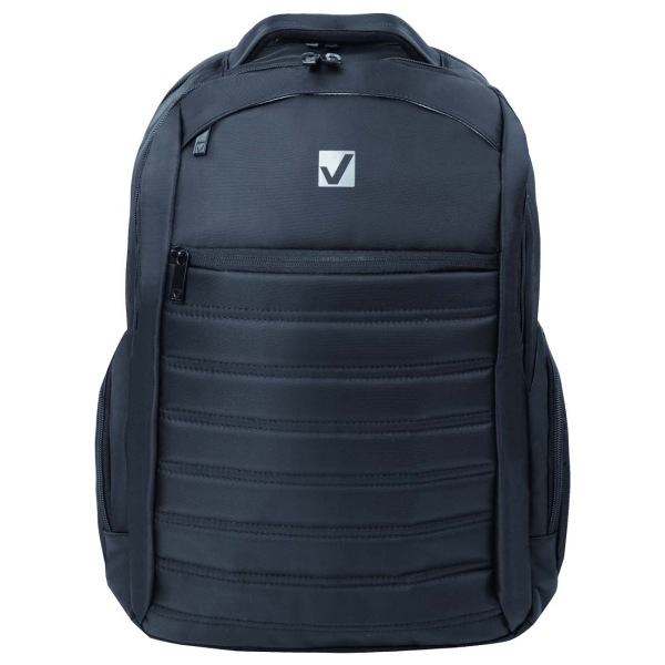 Рюкзак для ноутбука Brauberg — Patrol Black (224444)