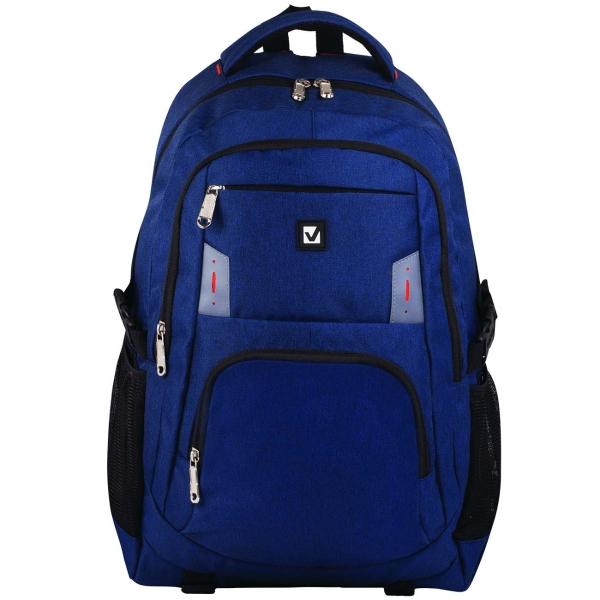 Рюкзак для ноутбука Brauberg Меркури Blue (226348)