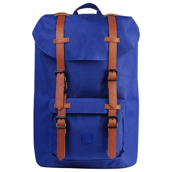 Рюкзак для ноутбука Brauberg Кантри Blue (227083)