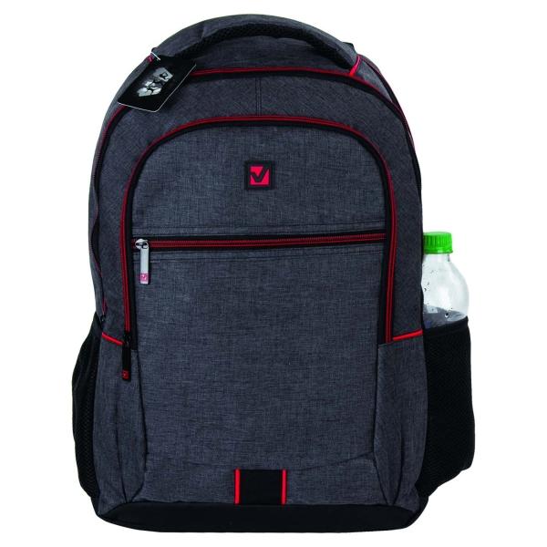 Рюкзак для ноутбука Brauberg Boston Grey (228867) фото