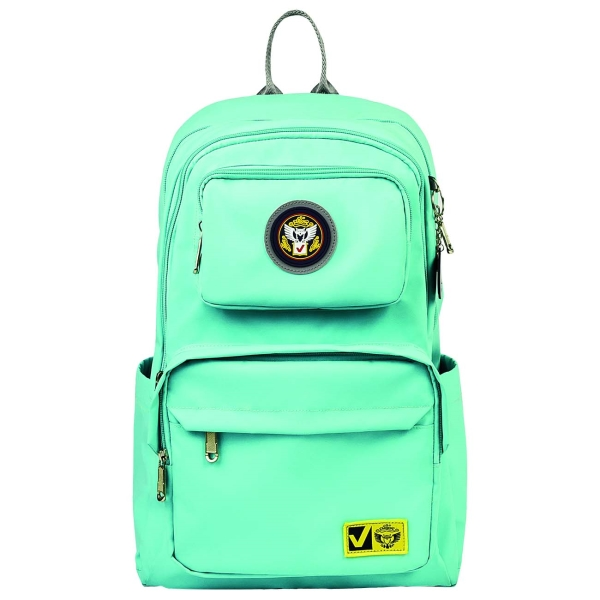 Рюкзак для ноутбука Brauberg — Лайт Mint (227077)