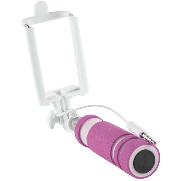Монопод для смартфона Red Line — RLBT-05 Pink (УТ000008486)