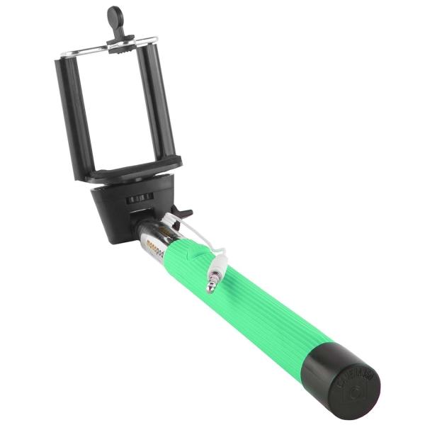 Монопод для смартфона Red Line — RLBT-02 Green (УТ000008480)