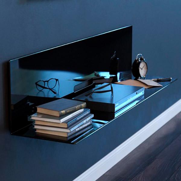 Модуль Mart Венеция 1200 Black черного цвета