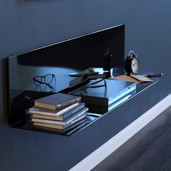 Модуль Mart Венеция 1500 Black черного цвета
