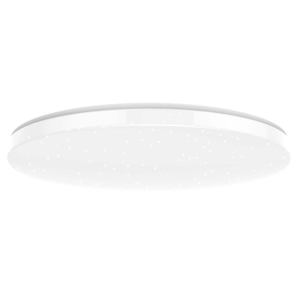 Умный свет Yeelight LED Ceiling Lamp 450mm White/Galaxy (XD162W0GL)