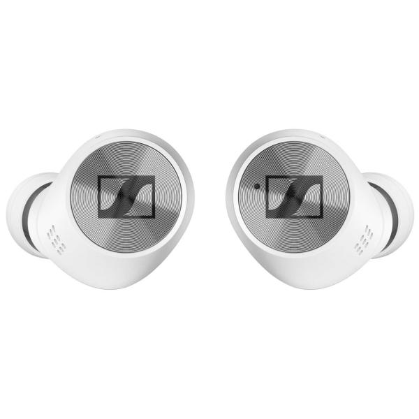 Наушники True Wireless Sennheiser — M3IETW2 WHITE
