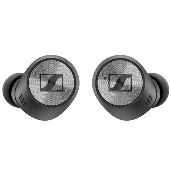 Наушники Bluetooth Sennheiser — M3IETW2 BLACK