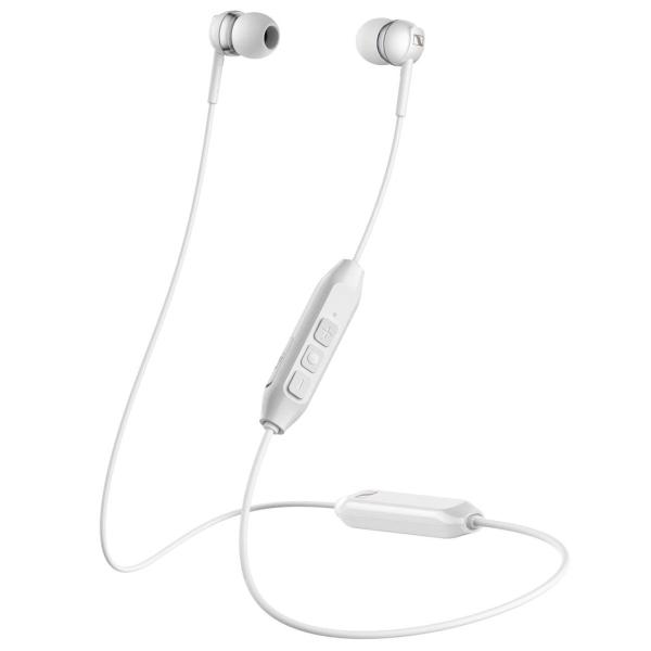 Наушники Bluetooth Sennheiser — CX 150BT WHITE