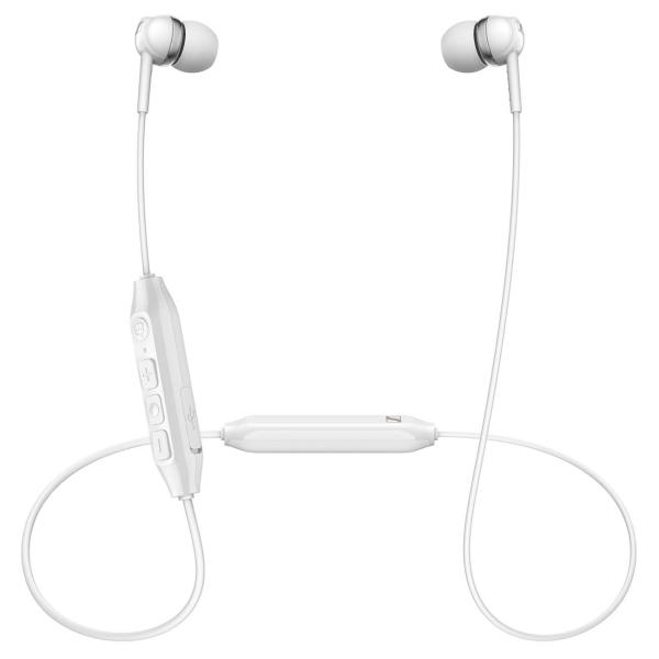 Наушники Bluetooth Sennheiser — CX 350BT WHITE