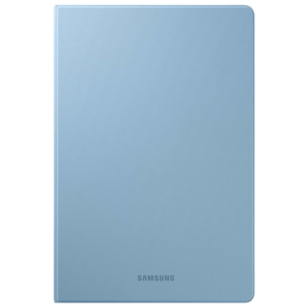 Чехол для планшетного компьютера Samsung Book Cover Tab S6 Lite Angora Blue EF-BP610PLEGRU фото