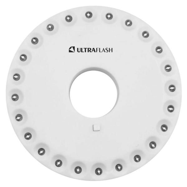 Фонарь бытовой Ultraflash — LED6254 для кемпинга