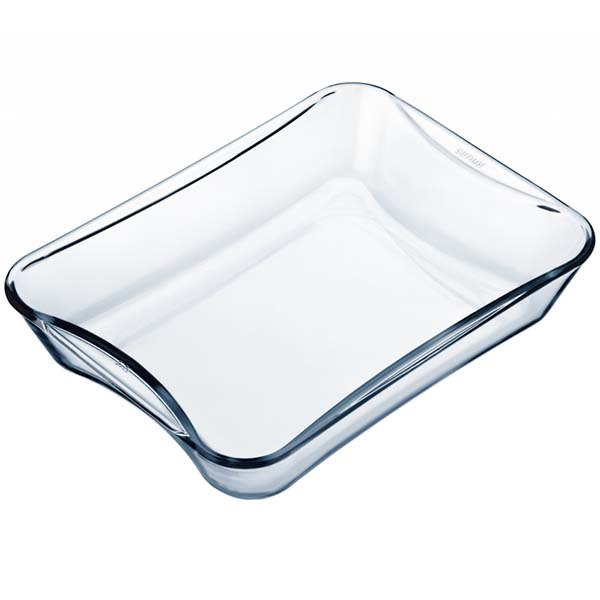 Форма для выпекания (стекло) Simax
