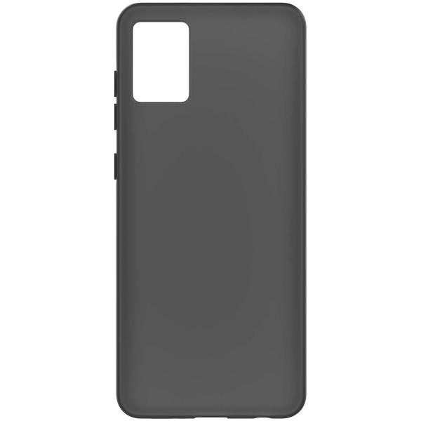 Чехол Vipe Galaxy A31 Light Gum, черный (VPSGGA315LGUMBLK) фото