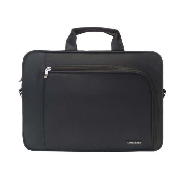 Кейс для ноутбука Cross Case CC15-006 Black