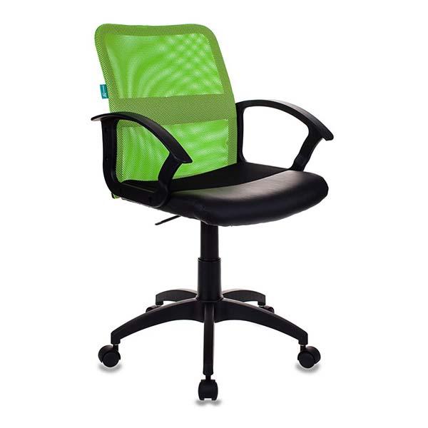 Кресло компьютерное Бюрократ CH-590/SD/BLACK