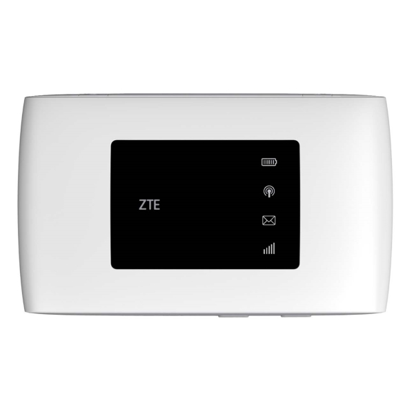 Wi-Fi роутер ZTE — MF920 4G White