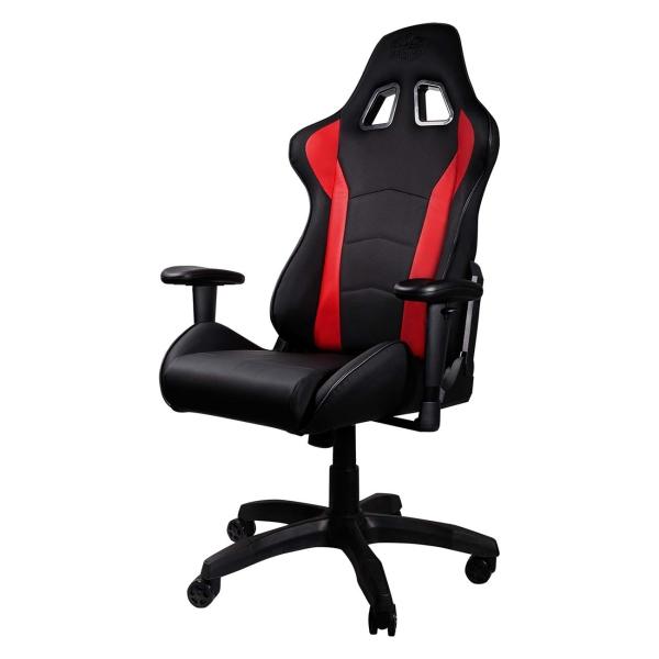 Кресло компьютерное игровое Cooler Master